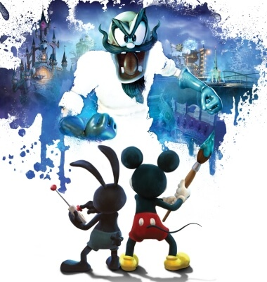 Epic Mickey 2 Worst Game Sequels