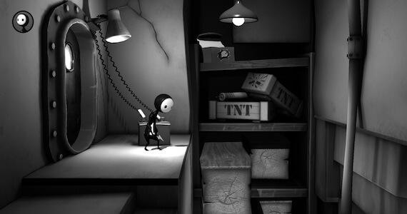 Escape Plan Game PS4