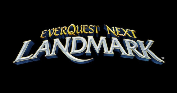 SOE Details 'EverQuest Next': An MMO for the Fans, Created by the Fans