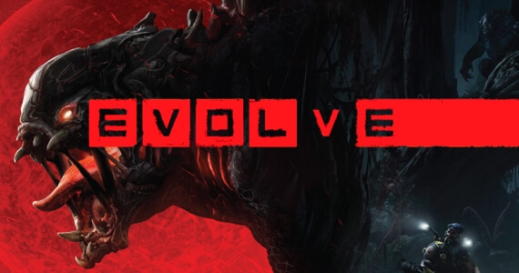 How To Get Into The Second Closed Alpha For 'Evolve'