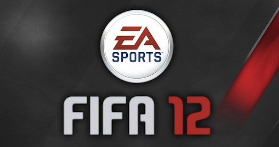 Wii Version of 'FIFA 13′ Almost Identical to 'FIFA 12′
