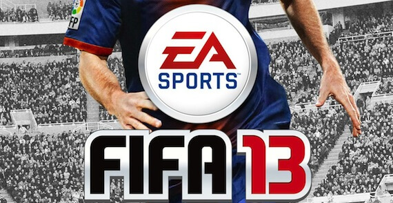 'FIFA 13' Review