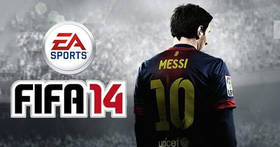 'FIFA 14' Review