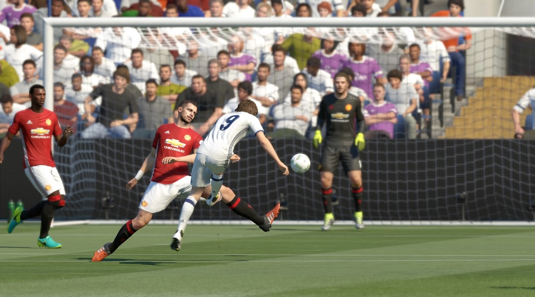 Peter Moore Confirms FIFA Will Be Custom-Built for Nintendo Switch
