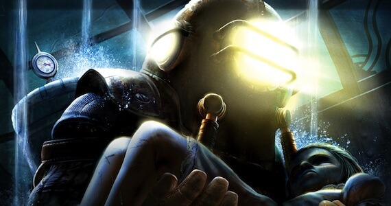 Failed BioShock Adaptation Details