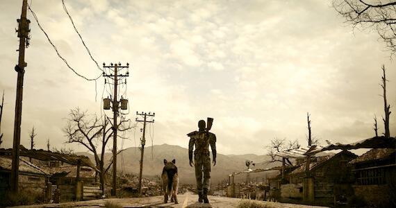 Fallout 4 Headed to Boston
