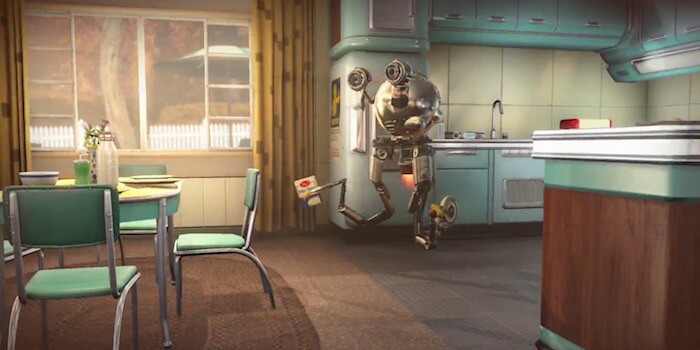 Bethesda Announces E3 Plans for Fallout 4