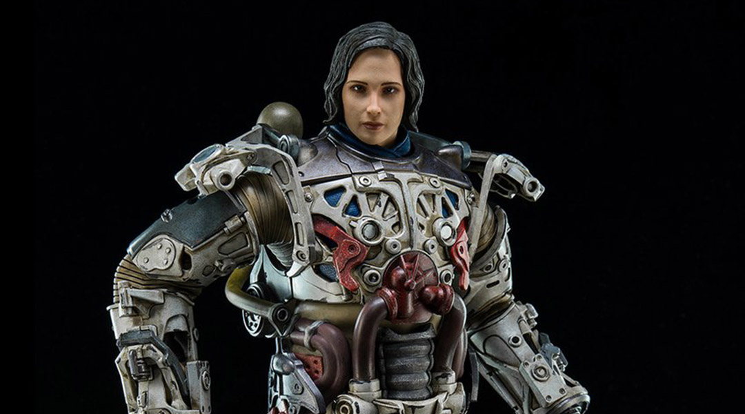This Fallout 4 Figure Costs $400