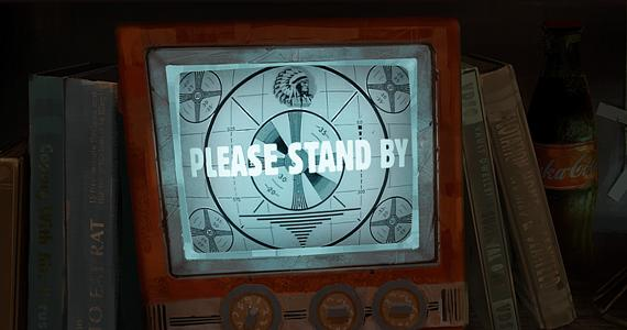 The fate of Fallout Online is in doubt after Interplay files a grim financial report.