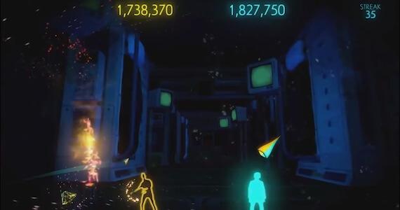 'Fantasia: Music Evolved' E3 2014 Preview
