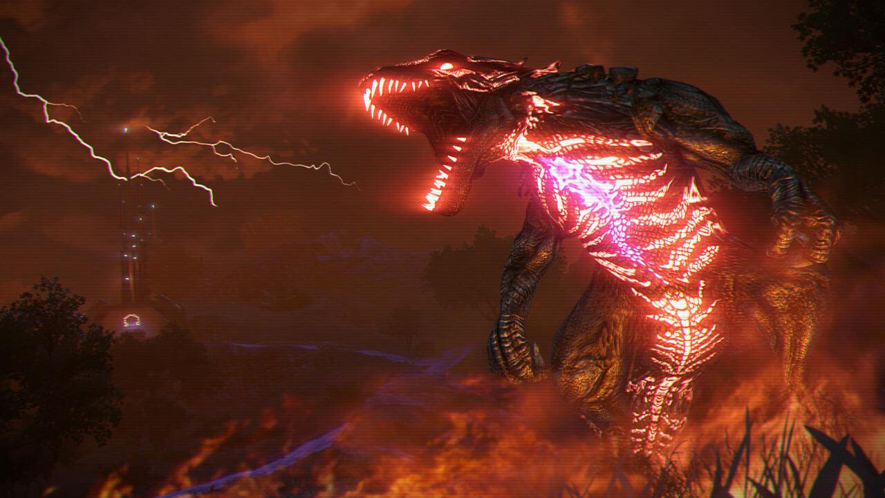 Michael Biehn Goes F-Bomb Crazy For 'Far Cry 3: Blood Dragon'