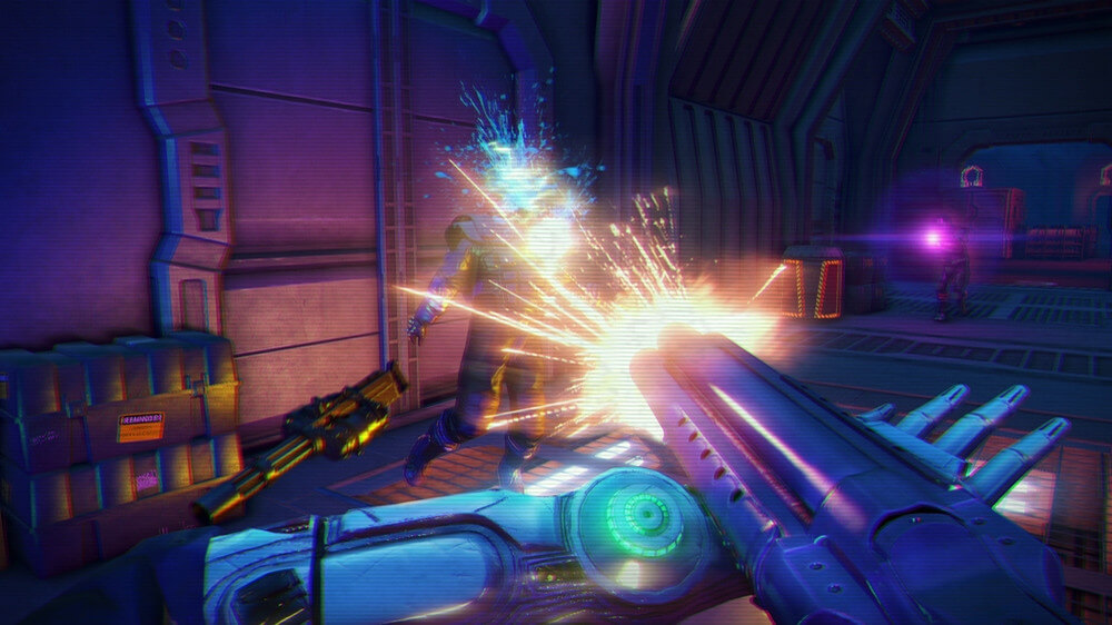 'Far Cry 3: Blood Dragon' Game & Gameplay Leak Online