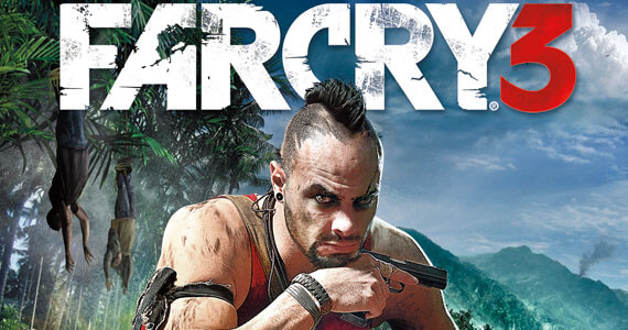 'Far Cry 3' Review