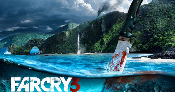 All-New 'Far Cry 3' Details, Cinematic Trailer, and Release Date