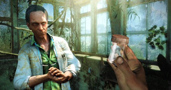Far Cry 3 interview with Dan Hay