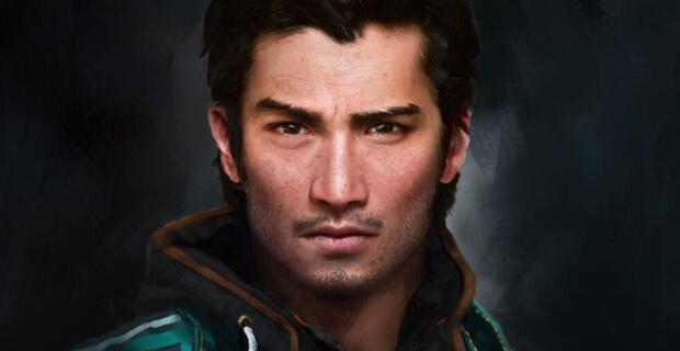 Far Cry 4 Ajay Ghale Close up