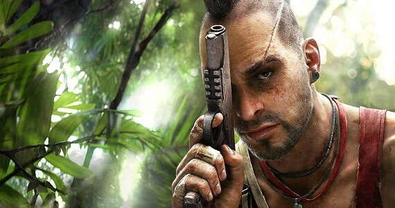 Ubisoft: Details on 'Far Cry 4′ are Coming 'Soon'