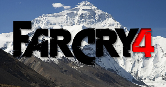 'Far Cry 4' Setting, Release Date & Elephants You Can Ride