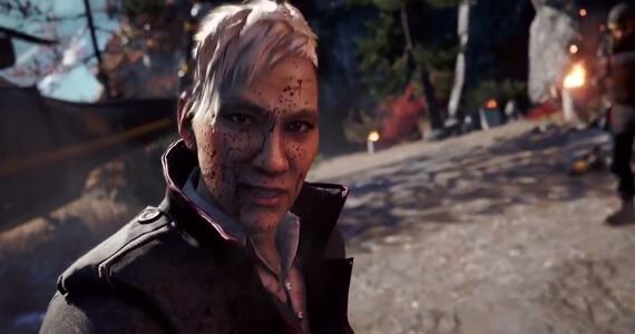 'Far Cry 4' E3 2014 Trailer Introduces New Villain & Protagonist
