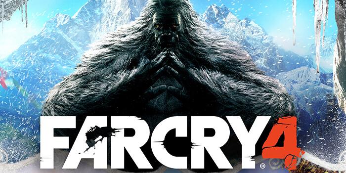 Far Cry 4 (Map Editor/Season Pass)