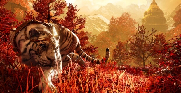 'Far Cry 4' Preview: Write Your Own Legend in 'Shangri-La'