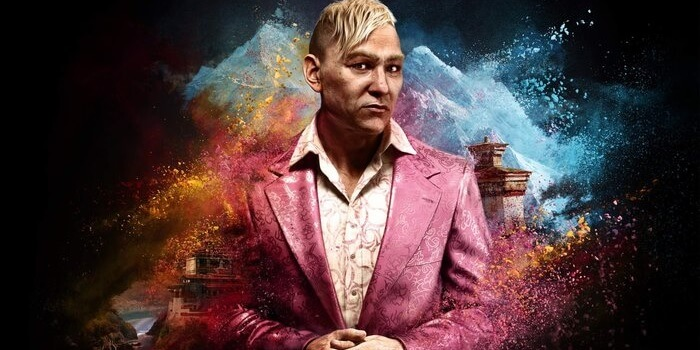 'Far Cry 4' Review