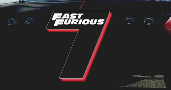 'Fast and Furious 7' Mobile Game Announced; Releasing With Feature Film in 2014