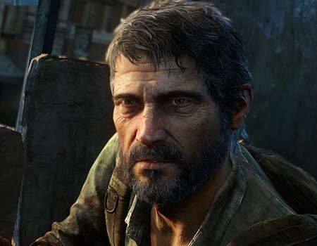Favorite Characters - The Last of Us