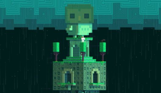Fez Review 2