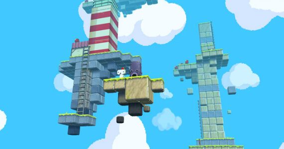 'Fez' Review