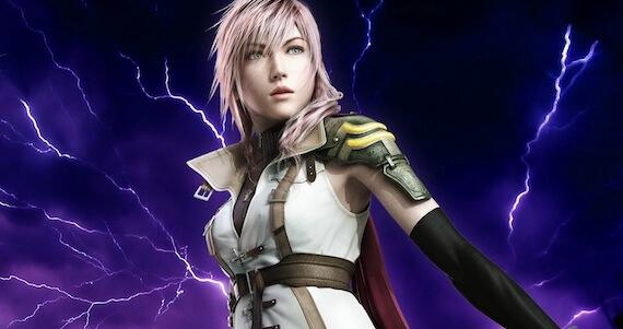 Final Fantasy 13-2 Lightning DLC Release Date
