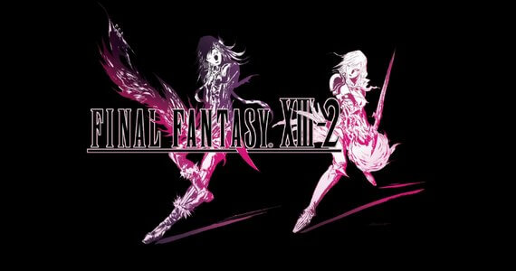 'Final Fantasy XIII-2' Review