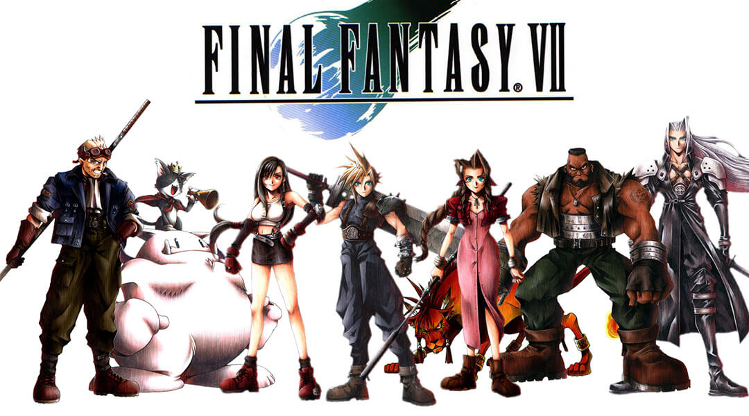 Final Fantasy 7 Could Have Had a Lot More Character Deaths