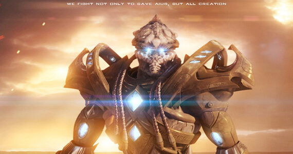 Fanfilm 'StarCraft: Final Metamorphosis' Fills In Gaps After The Brood War