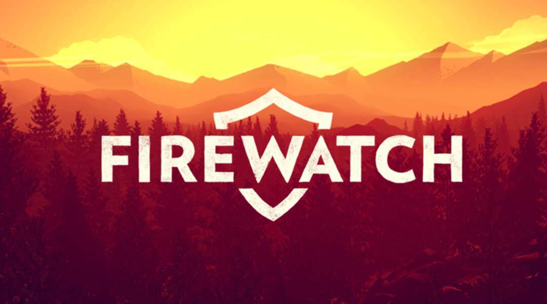 Firewatch Passes 1M Sales and Gets Optioned As a Movie