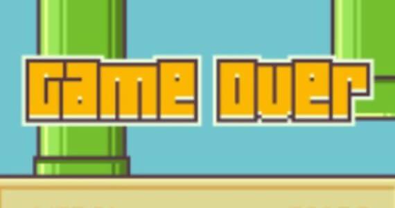 Flappy Bird Developer Death Threats