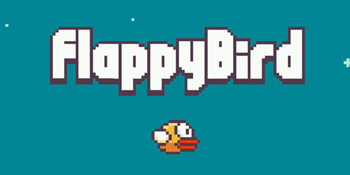 'Flappy Bird' Was The Most Searched For Game of 2014