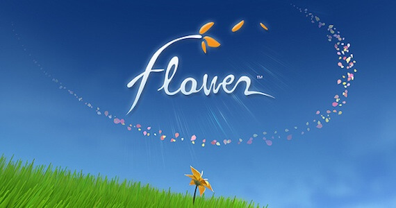 Flower Game PS4