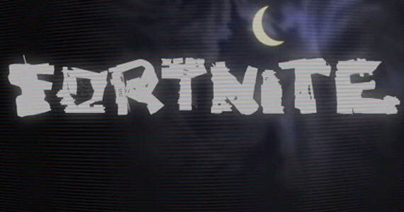 Epic Games Fortnite Trailer