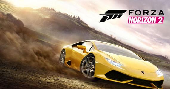 Forza Horizon 2 Revealed