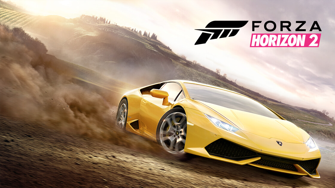 'Forza Horizon 2' is a 'Different Game' on Xbox 360
