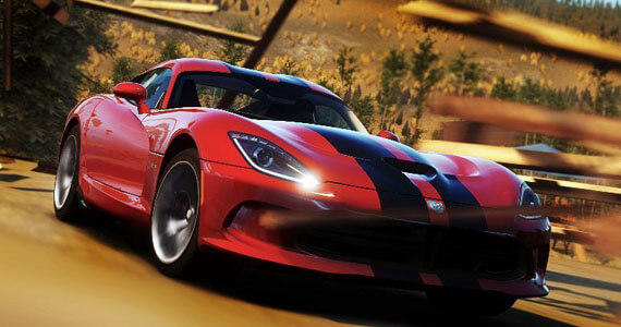 'Forza Horizon 2' In The Works?