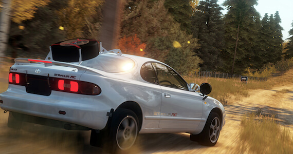 'Forza Horizon 2' Rumored for September; Weather Effects, Co-Op Teased
