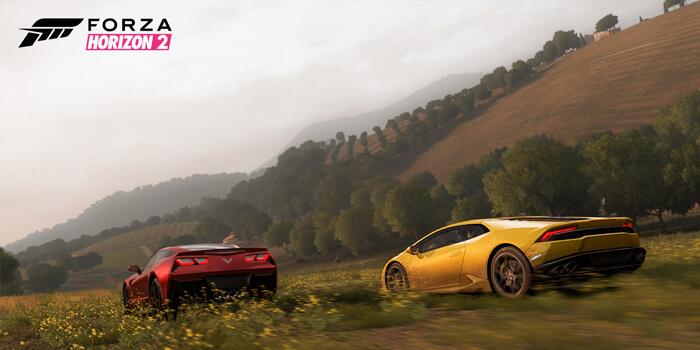 'Forza Horizon 2' on Xbox 360 Will Not Receive DLC