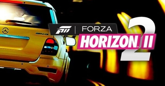Forza Horizon 2 Coming in September 2014
