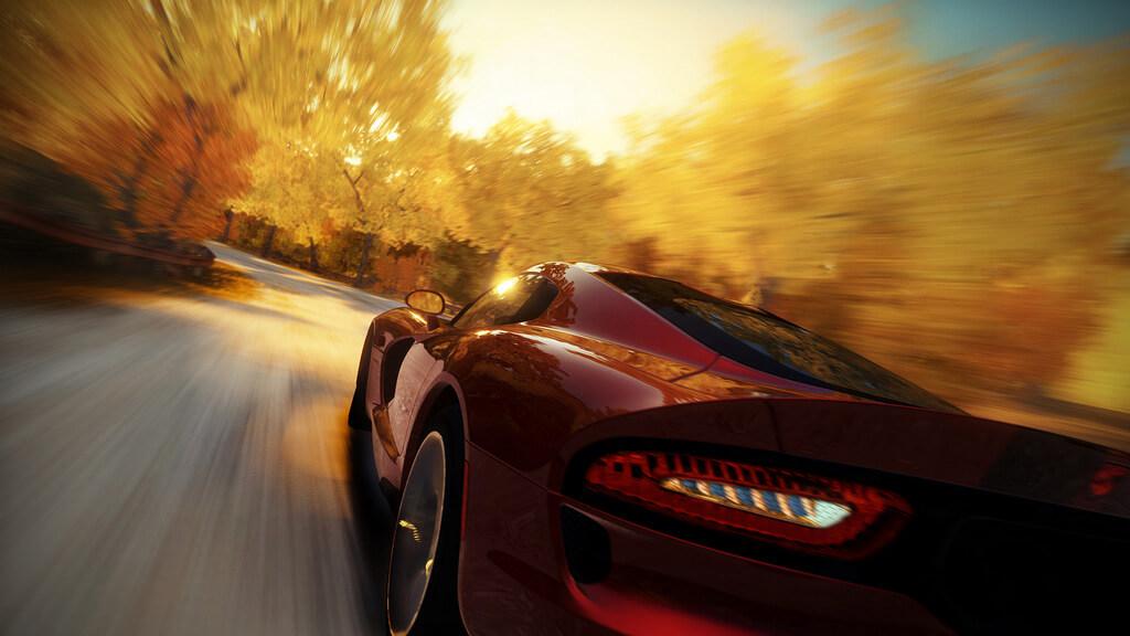 'Forza Horizon' Launch Trailer & Demo Details