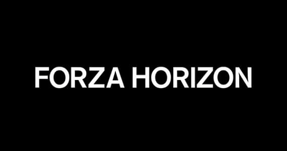 Turn 10 Announces Spinoff 'Forza Horizon'