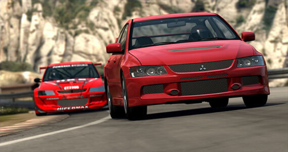 Forza Motorsport 4 Review Multiplayer
