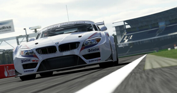 'Forza Motorsport 4' Review