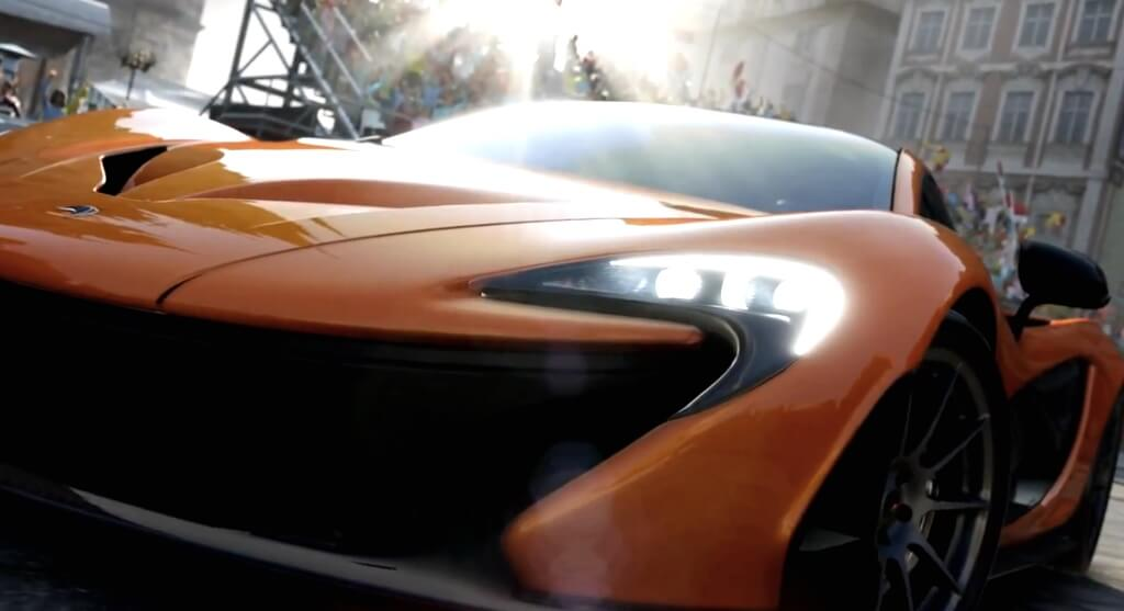 'Forza Motorsport 5' Trailer; Will Be Xbox One Launch Title